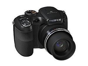 Fujifilm FinePix S1600 Appareil photo Bridge 12 Mpix Noir