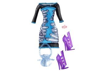 Accessoires de poupées Vêtements pour Poupée Monster High : Abbey