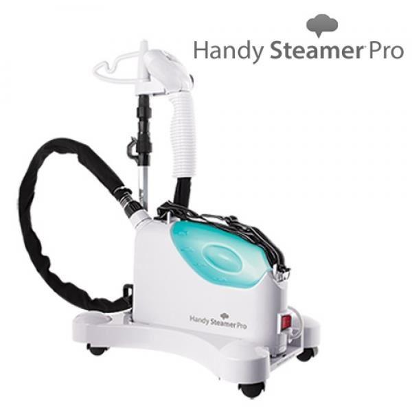 Défroisseur vertical Handy Steamer Pro Achat / Vente centrale