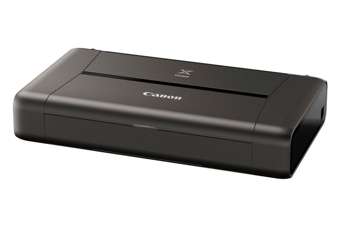 Imprimante jet d'encre Canon IP 110 SANS BATTERIE +Cartouche d'encre