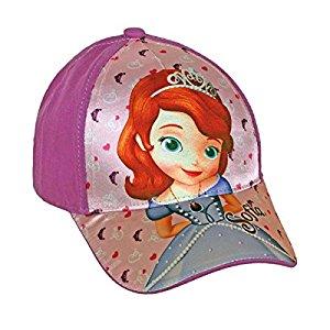Cap douce princesse Sofia Disney: Jeux et Jouets