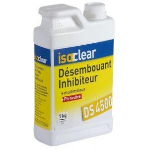 Traitement analyse de l eau ISOCLEAR DS4500 (bidon 1