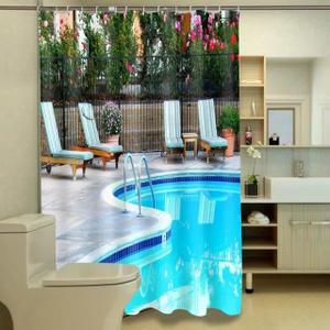 Rideau de piscine Achat / Vente Rideau de piscine pas