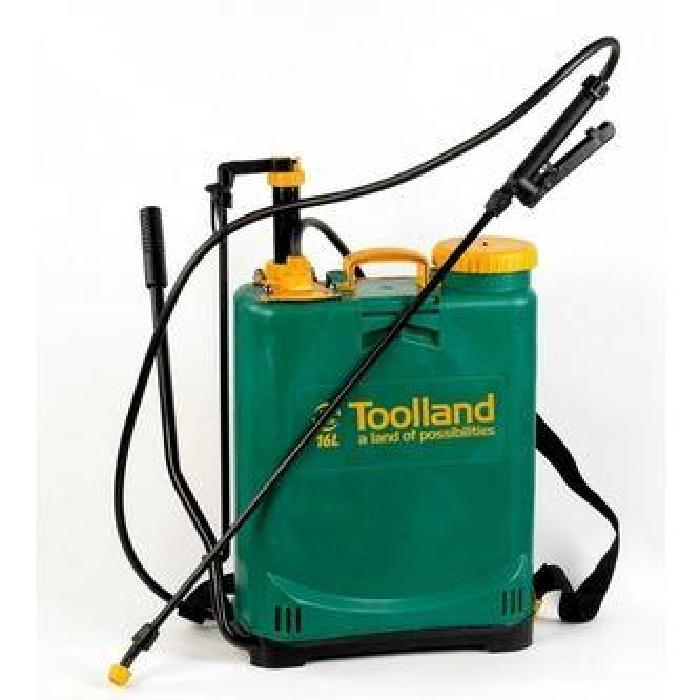 pulverisateur a dos 16 litres