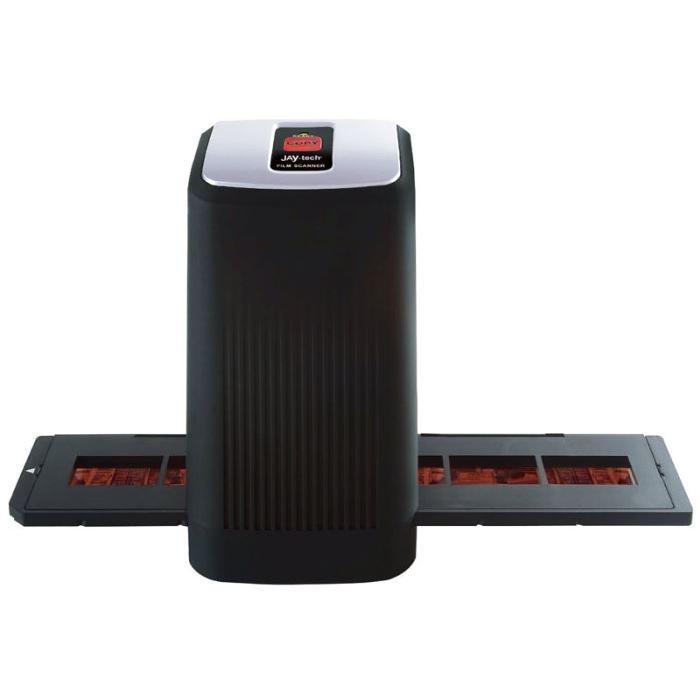Scanner de négatifs et diapositives DS100 Jay Tec Capteur CMOS de 5