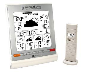 La Crosse Technology WD9541 Station météo station météo, avis et