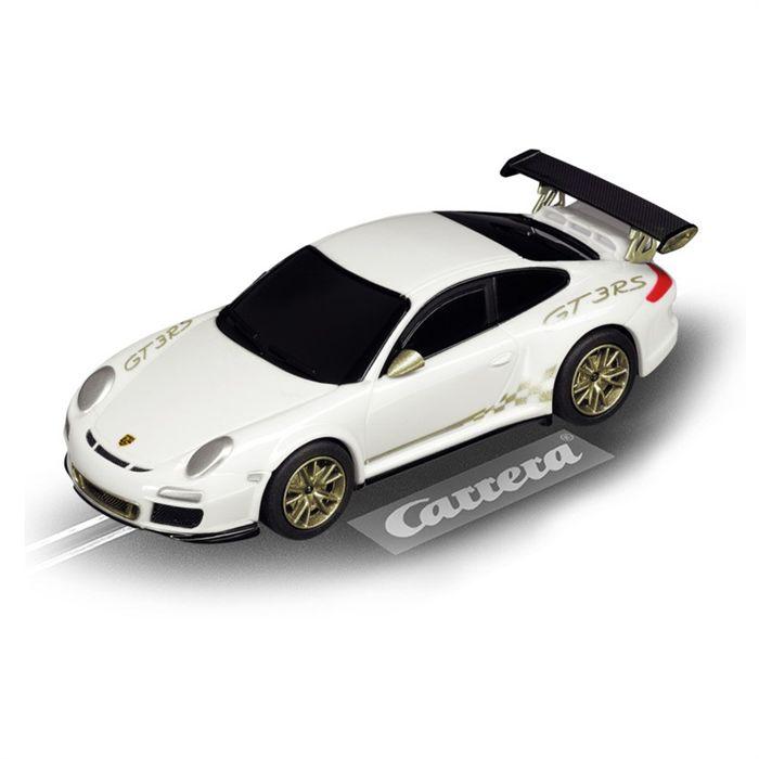 à l'aventure avec la voiture pour circuit Carrera Go !!! Echelle