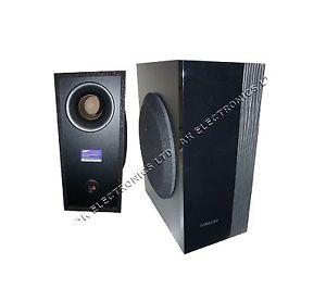 Samsung Passive DVD BLU RAY 3D 4K Home Cinema Hifi SUB Subwoofer 110W