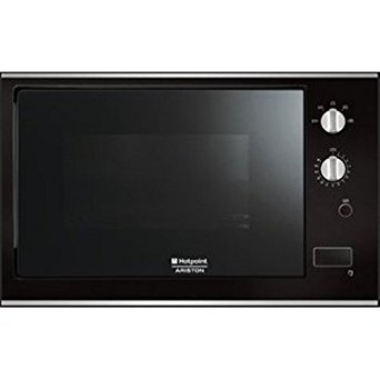 Hotpoint Ariston MWK211HAX Four Micro Ondes Encastrable 24 L 900 W