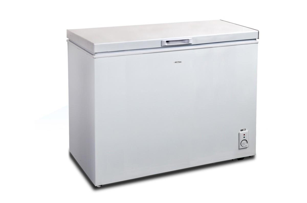 Congélateur coffre Tecnolec TCGLH200 (4009983) |