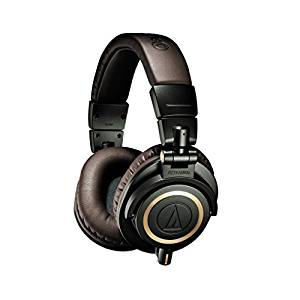 Audio Technica ATH M50XDG Casque monitoring: Instruments de