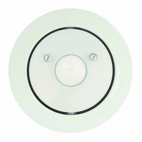 Détecteur de mouvement spot à encastrer fixe sans ampoule INSPIRE