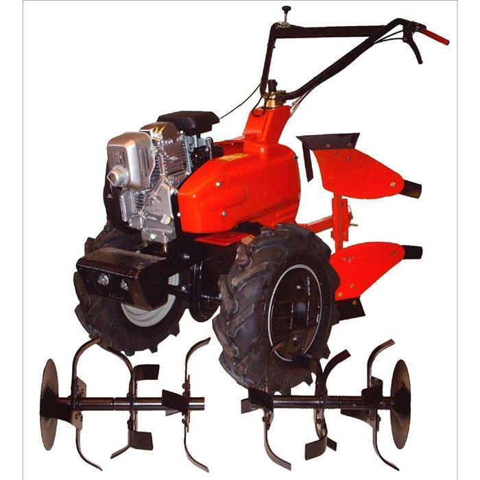 Motoculteur transformable Achat / Vente motoculteur motobineuse