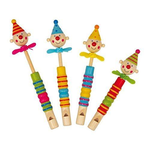 Vent FlÛTES Clowns HÉLICE pas cher Achat / Vente Instruments