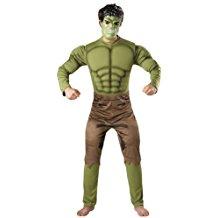 Hulk Déguisements et accessoires : Jeux et Jouets