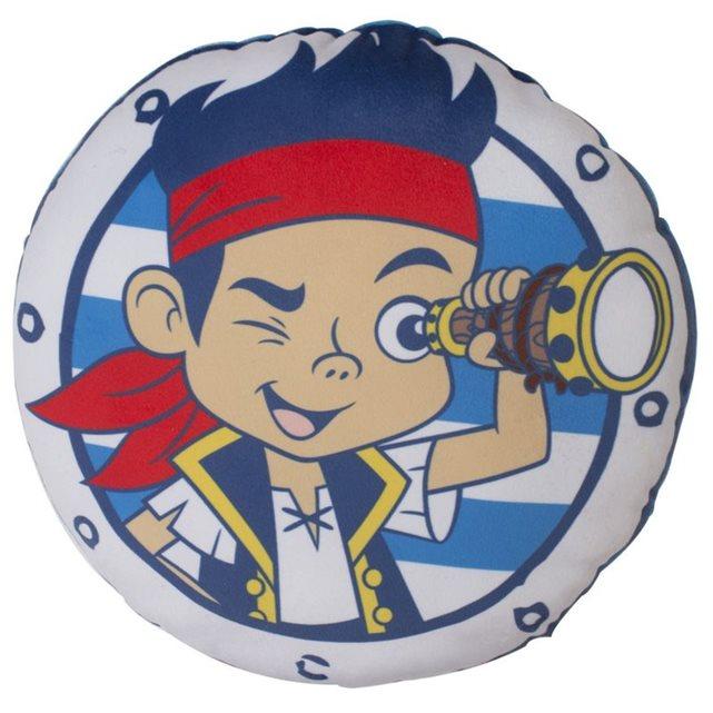 image Coussin Jake et les Pirates du pays imaginaire Doubloons Disney
