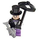 LEGO Batman: Mr Freeze Mini Figurine: Jeux et Jouets