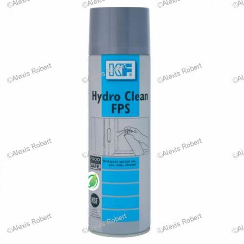 Nettoyant hydro clean Fps pas cher Achat / Vente Nettoyants et