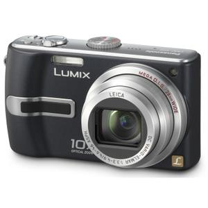 Panasonic Lumix DMC TZ2 Black Achat / Vente appareil photo compact