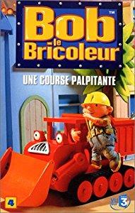 Bob le bricoleur Vol.4 : Une course palpitante / Le Concours de