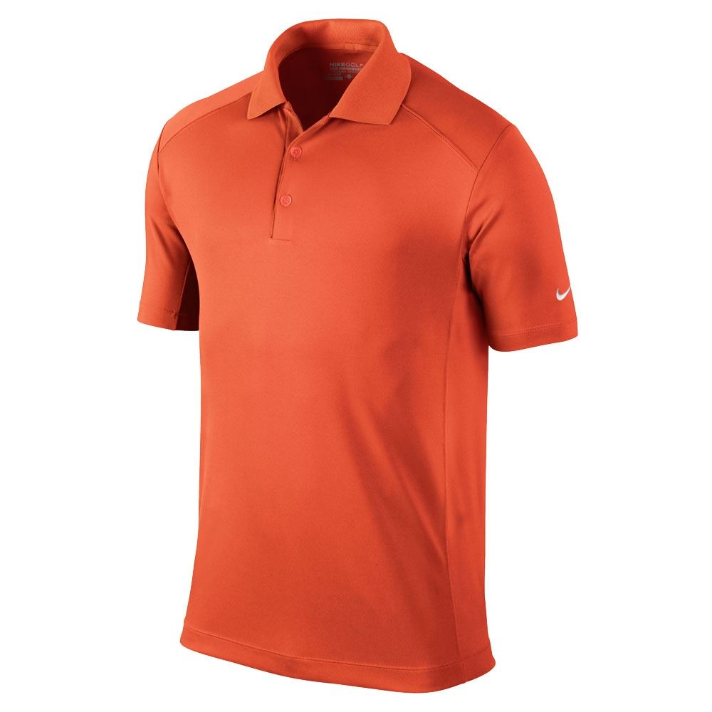2015 Nike Victory Golf Chemise Polo Haut Hommes Logo Manches