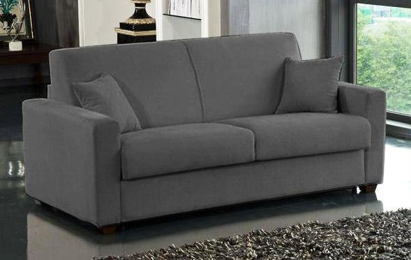 canape convertible couchage quotidien topiwall. Black Bedroom Furniture Sets. Home Design Ideas