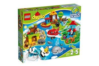 Lego Lego 10805 Duplo : Le tour du monde Lego