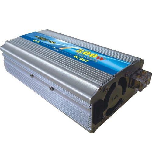 Medke Convertisseur 12v 220v 800 Watts pas cher Achat / Vente
