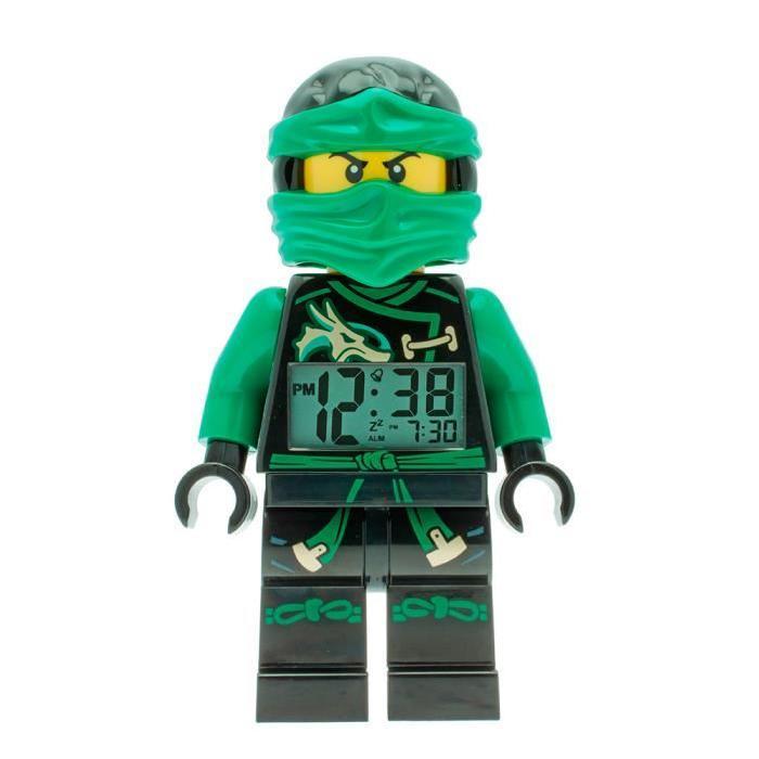 reveil lego ninjago sky pirates lloyd