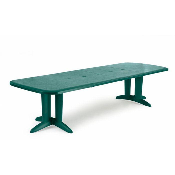 Table de jardin en plastique - TopiWall