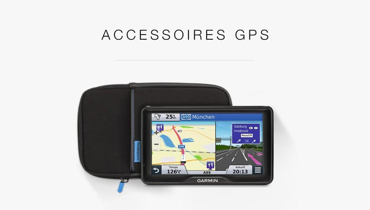| Accessoires Car, GPS, appareils photo etc.
