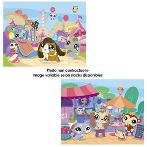 Puzzle 100 pieces fille Achat / Vente jeux et jouets pas chers