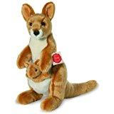 Hermann Teddy Collection Peluche 91422 Koala 22 cm