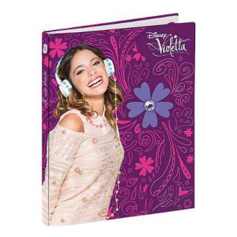 Journal intime Lumineux Violetta Autres Jeux créatifs Achat