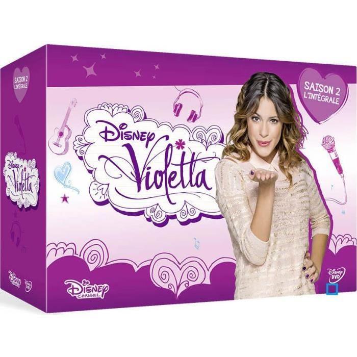 Dvd violetta saison 1 topiwall - Jeux de violetta saison 2 ...