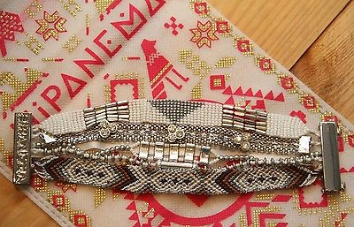 Bracelet Hipanema Pearl Taille S