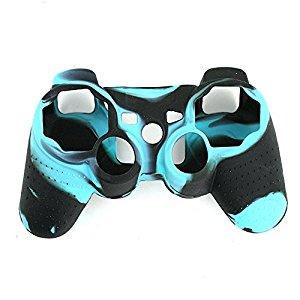 Generic Coque pour manette/pad Playstation PS2/PS3 Motif camouflage