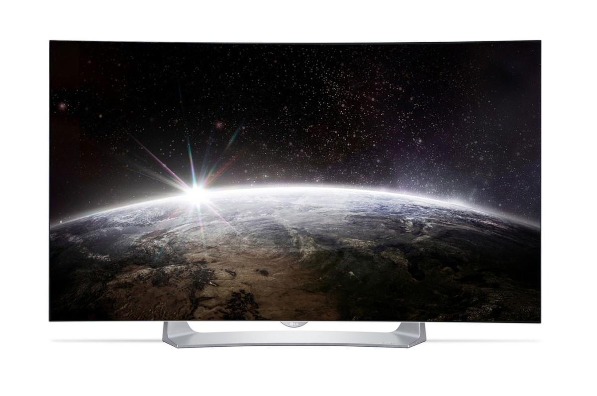 TV OLED Lg 55EG910V OLED (4149866) |