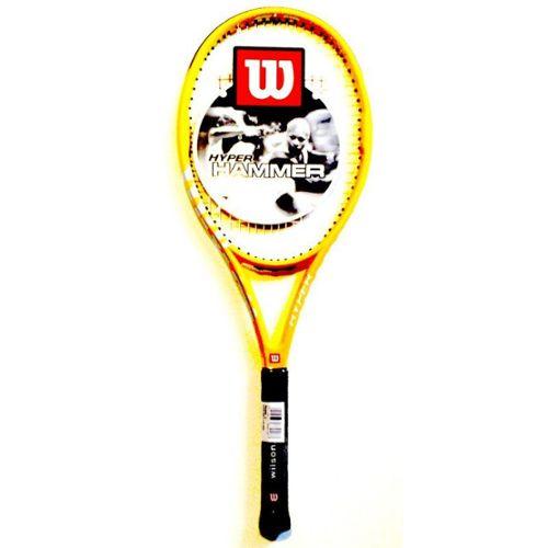 Wilson Hyper Hammer 6.3 Raquette De Tennis (Non Cordee) L2 Wilson