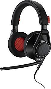 Plantronics RIG Flex Micro casque Gaming pour PC