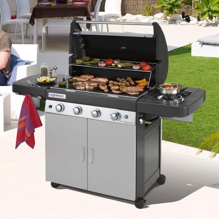 barbecue campingaz 4 series classic lxs - topiwall