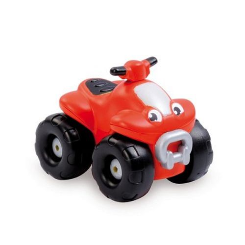 Smoby Quad Vroom Planet pas cher Achat / Vente Voitures
