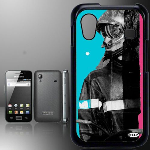 Galaxy S5/S6/S6 Edge/S4 Mini [Résistant À L'eau: 3 Mètres], Noir