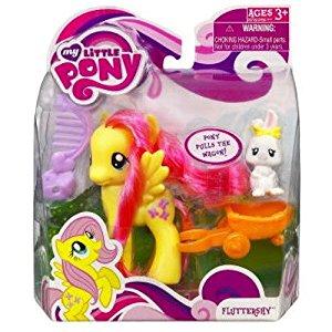 My Little Pony Fluttershy: Jeux et Jouets