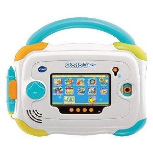 Vtech 147905 Jeu électronique Tablette tactile Storio 3 Baby