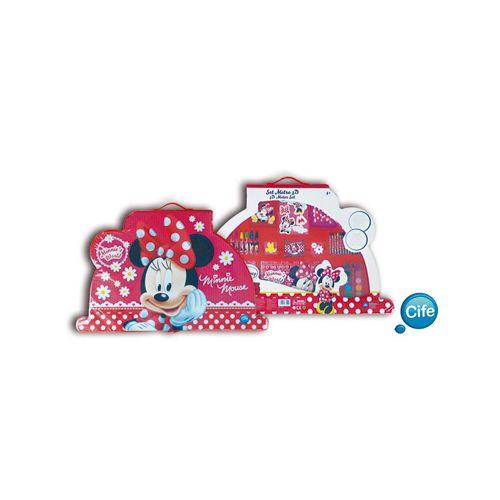 Minnie 3D pas cher Achat / Vente Dessin et peinture RueDuCommerce