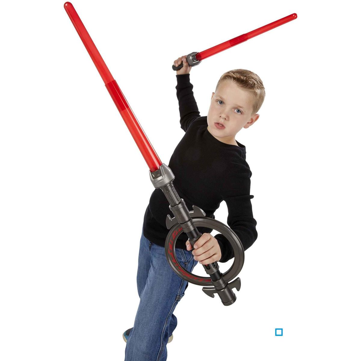 HASBRO Sabre laser Inquisitor Star Wars à prix : pas cher et