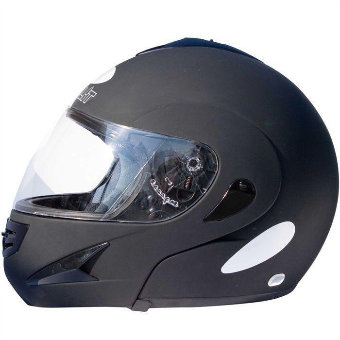 Bullit Casque Moto Modulable Achat / Vente casque moto scooter