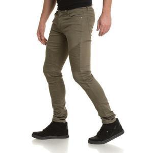 Jeans kaki homme Achat / Vente Jeans kaki homme pas cher