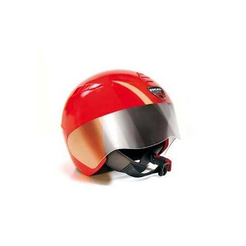 Casque (Enfant) Pour Moto Ducati Monster Peg Peg Perego